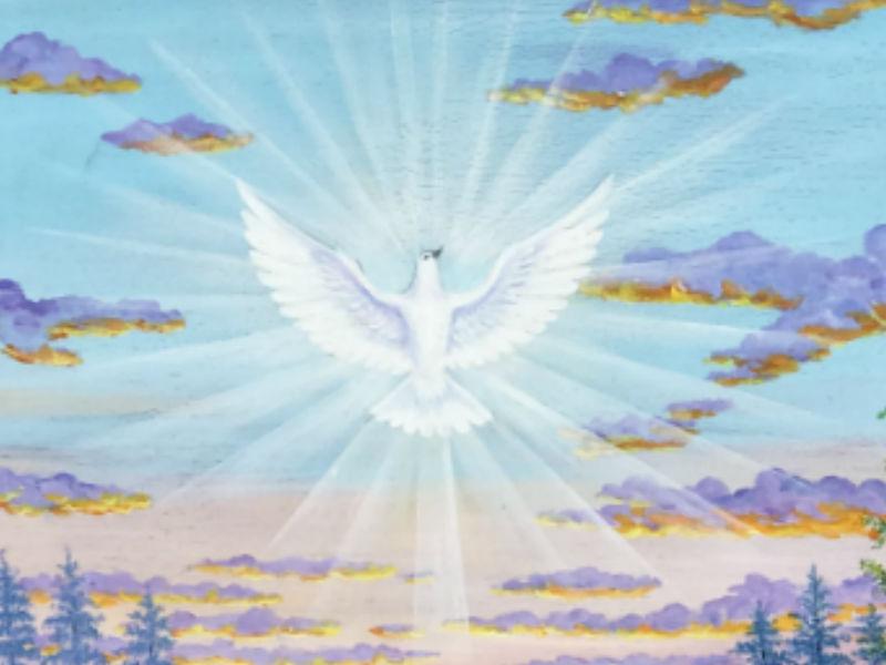 Lo Spirito Santo non perdona