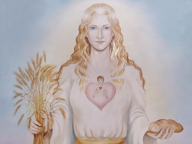 Ave Maria fonte di Grazia